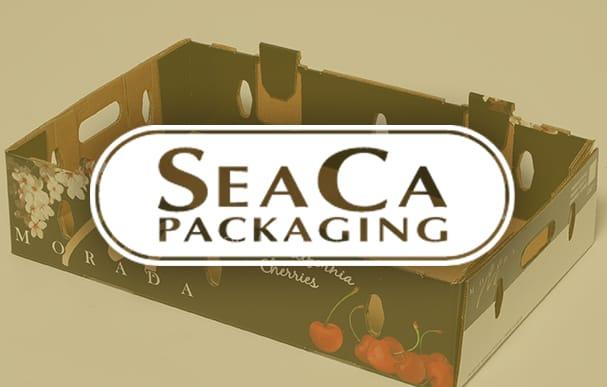 SeaCa Packaging